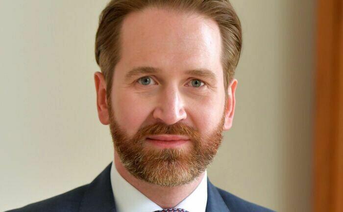 Dr. Iring Christopeit, Fachanwalt für Erbrecht und Steuerrecht