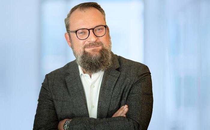Christian Langosch, Immobilienökonom mit viel Erfahrung: Seit Jahresbeginn ist er Co-Leiter Immobilien bei HQ Trust.|© HQ Trust