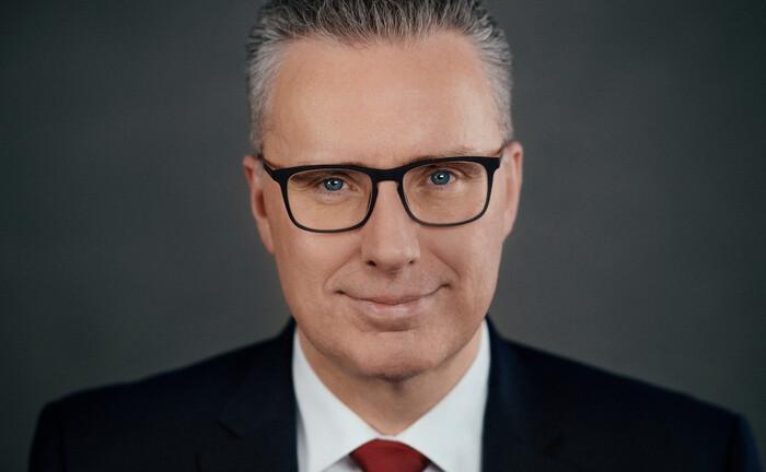 Martin Liebernickel, Leiter Nachfolge und Vermögen am Poellath-Standort Frankfurt am Main
