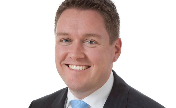 André Ceglarek, genossenschaftliches Eigengewächs mit knapp 20 Jahren Erfahrung im Private Banking