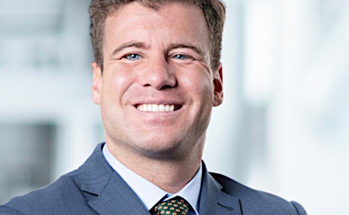 Neuer Geschäftsführer von Fiera Capital in Deutschland