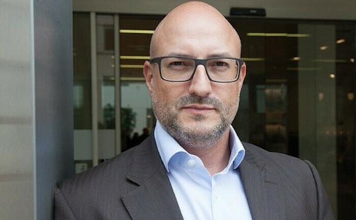 Thomas Bächer, Wealth-Planning-Experte mit mehr als 20 Jahren Erfahrung