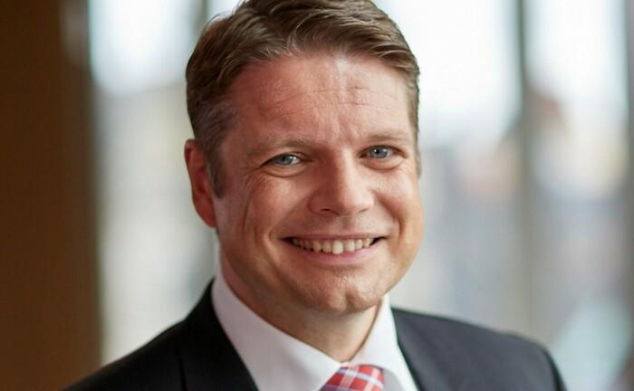 Holger Lemke verfügt über langjährige Private-Banking-Erfahrung