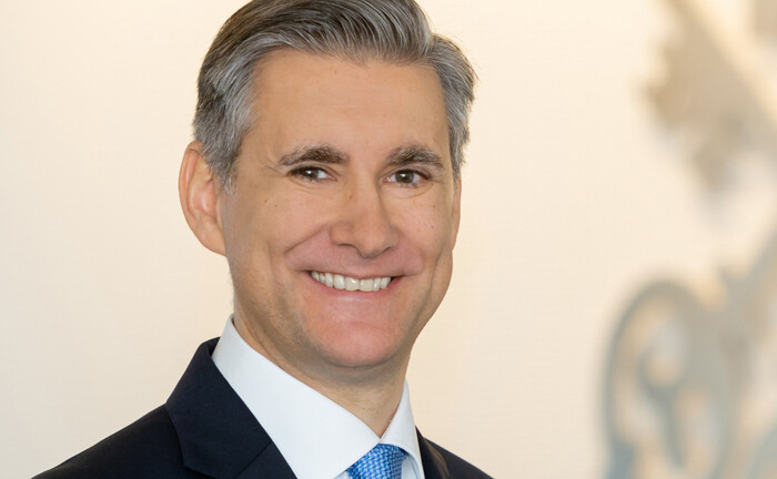 Sébastien Roques verfügt über viel Kapitalmarkt-Erfahrung im gehobenen Privatkundensegment