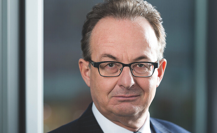 Rupert Hengster, Geschäftsführer bei Dr. Hengster, Loesch & Kollegen