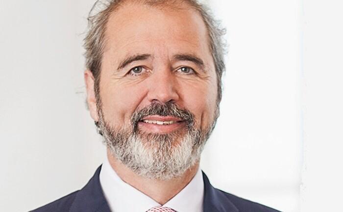 Wolfgang Kuhn, elf Jahre Bankchef beim früheren Regionialinstitut Südwestbank