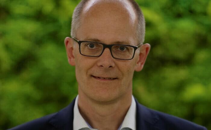 Carsten Meyer, bislang Generalbevollmächtigter