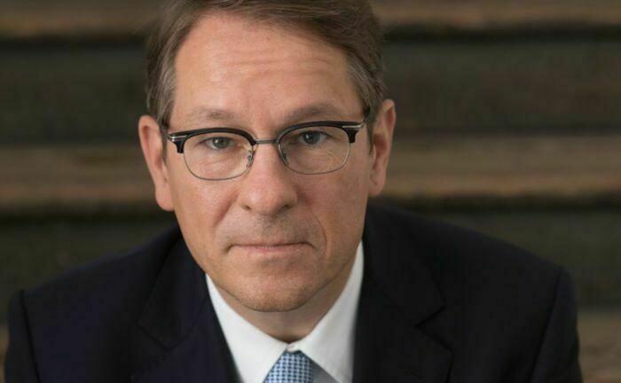 Olaf Kesse trat 2018 als Sanierer an: Nun soll er zusammen mit Vorstandskollege Robert Müller die Kölner Pensionskasse und die Pensionskasse der Caritas abwickeln.|© Kölner Pensionskasse