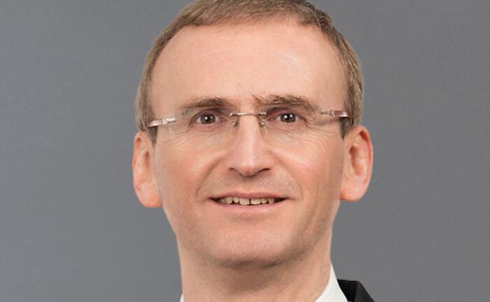 Jörg Lorenz verfügt über langjähriges Wissen in der Kundenberatung