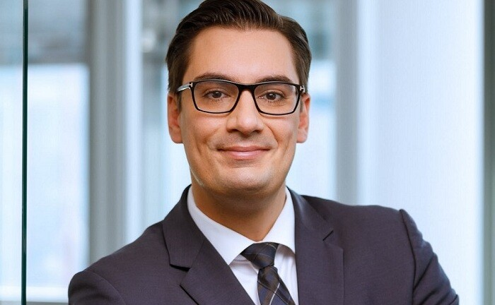 Andreas Metzen, zuletzt bei HQ Asset Management tätig