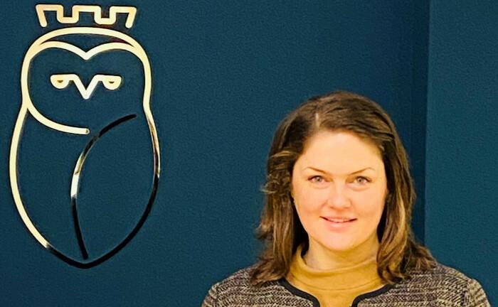 Maria Katharina Heiden begleitete zuletzt bei zeb Asset Manager bei der Digitalisierung