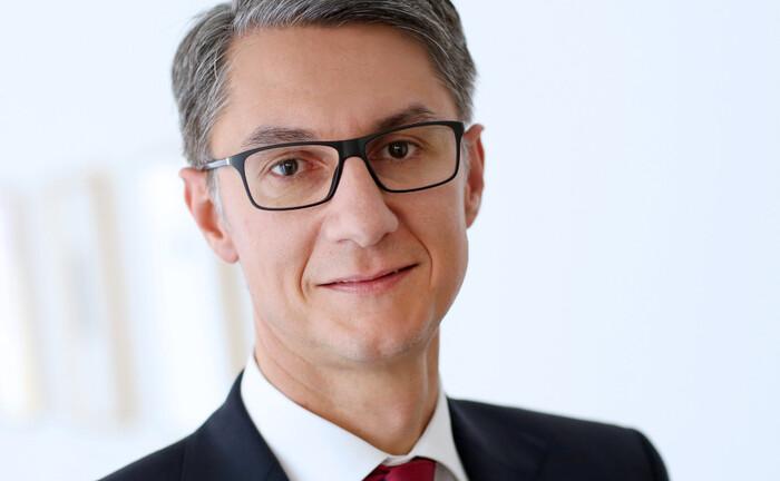 Roland Matt verlässt auf eigenen Wunsch die Liechtensteinische Landesbank nach beinahe 20 Jahren