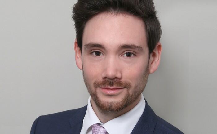 Kevin Steiger von der W&W Asset Management
