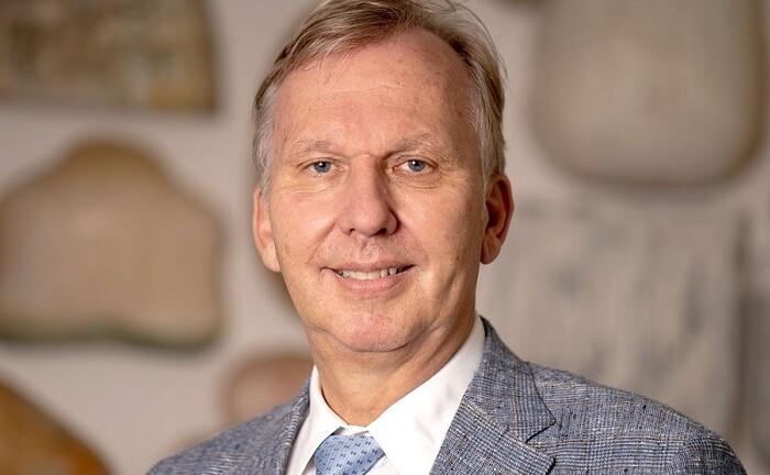 FOM-Gründer Reinhard Walter hat Pläne