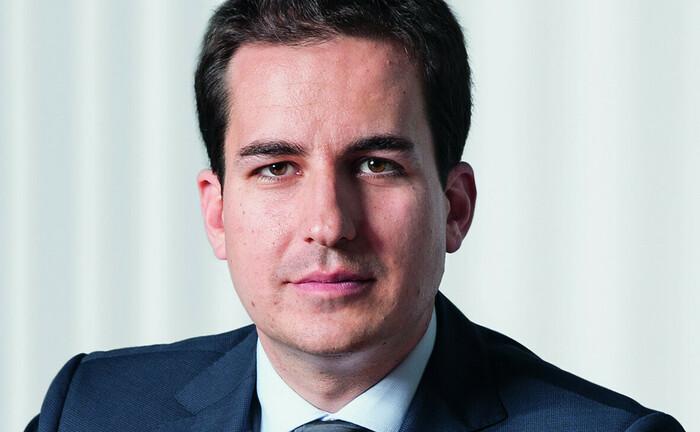 Oliver Schmidt arbeitet seit 2009 als Portfoliomanager für Metzler Asset Management