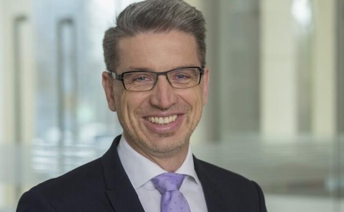"""Christoph Heidelbach, Geschäftsführer bei Provinzial Asset Management: """"Wir sind nicht nur Kapitalmarkt-, sondern insbesondere Versicherungsversteher."""