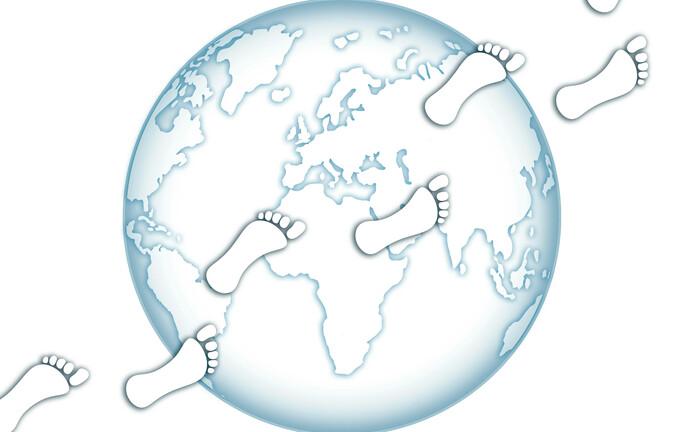 CO2-Fußabdruck ist auch für Investoren wichtig