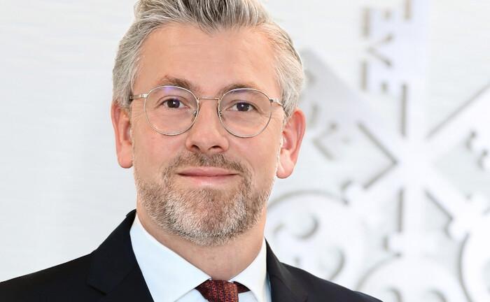 Frank Wagemann, Banker mit zehnjähriger Erfahrung im Wealth Management und UHNWI-Geschäft