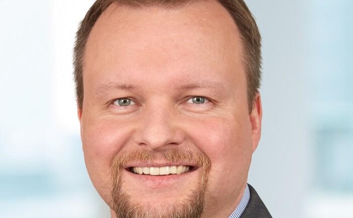 Dirk Krupper von Helaba Invest