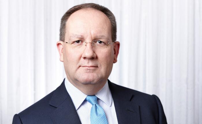 Felix Hufeld von der Bafin
