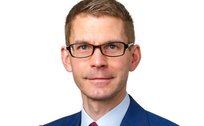 Hans-Christoph Hirt leitet die EOS-Abteilung bei Federated Hermes: ABN Amro zählt nun auch zu seinen Kunden. |© Federated Hermes