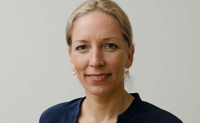 Friederike von Bünau, Vorsitzende des Vorstands des Bundesverbands Deutscher Stiftungen