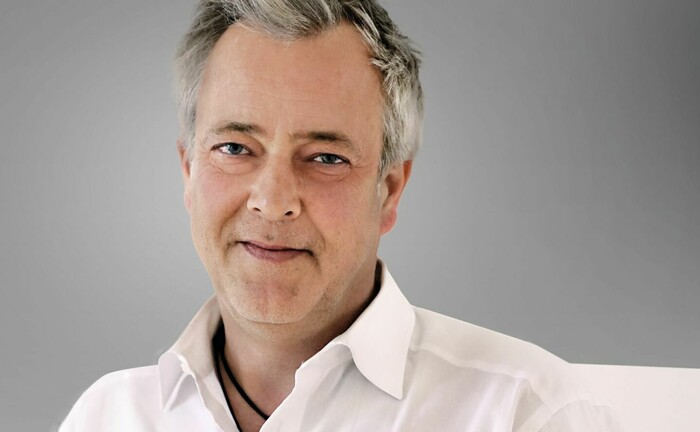 Hendrik Kappe, Gründer und Geschäftsführer der Kappe Projektentwicklung