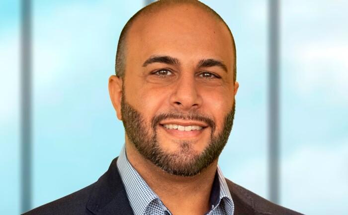 Schamim Golchin hat einen neuen Arbeitgeber
