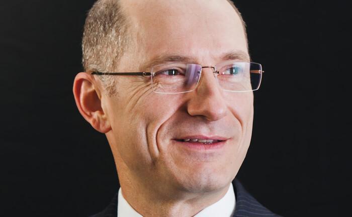 Fondsmanager Franz Weis von Comgest