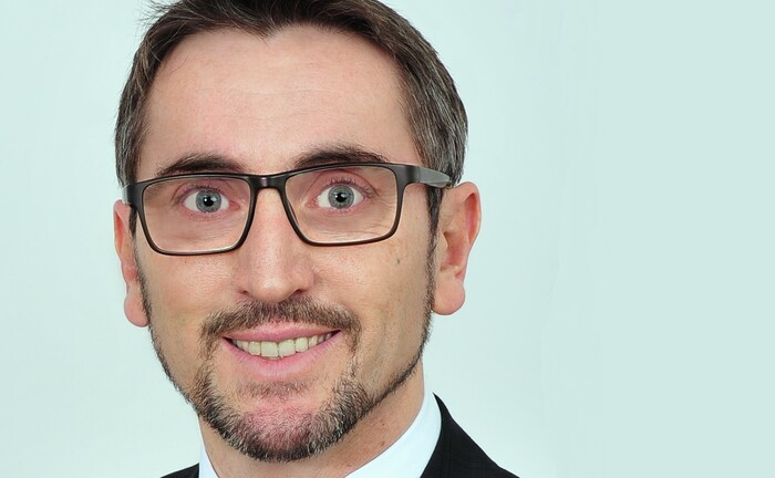 Ralf Streit arbeitet seit Anfang 2021 bei der Freiburger Vermögensmanagement