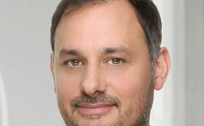 Nils Hübener, Vorstandsmitglied bei Corestate