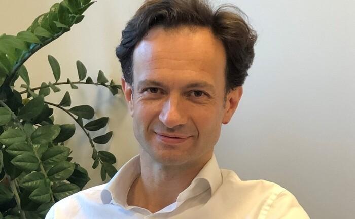 Guillaume Masset von Principal Real Estate Europe: Der Immobilienexperte sieht gute Chancen bei europäsichen Rechenzentren.|© Principal Real Estate Europe