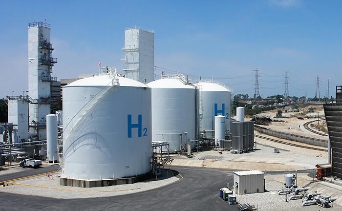 LGIM legt ersten reinen Wasserstoff-ETF in Europa auf