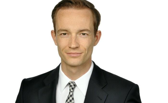 Dirk Schauer von CMS Hasche Sigle