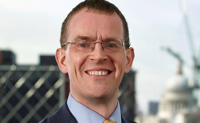 Christopher Mellor von Invesco ETF