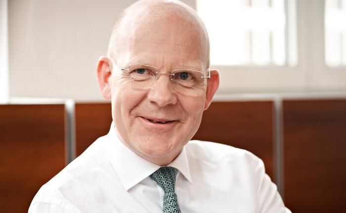 Horst Schmidt ist heutzutage als Strategieberater und Exekutiv-Coach tätig