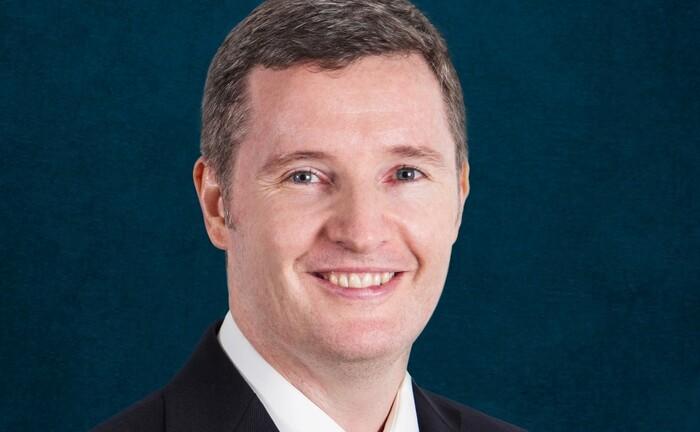 Murray Collis von Manulife Investment Management: Der stellvertretende Investmentchef für asiatische Anleihen leitet das Management des neu aufgelegten Fonds.