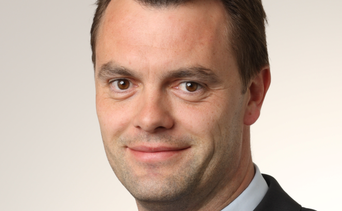 Koen Popleu, Fondsmanager im Team Globale Aktien bei Candriam