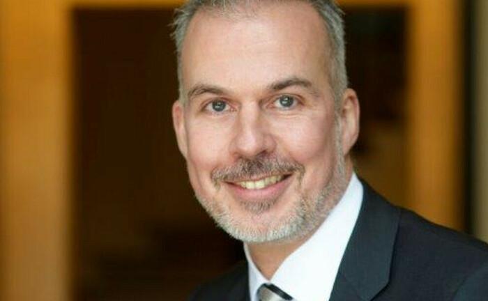 Oliver Oswald war mehr als zehn Jahre in leitenden Funktionen für die Commerzbank Frankfurt tätig