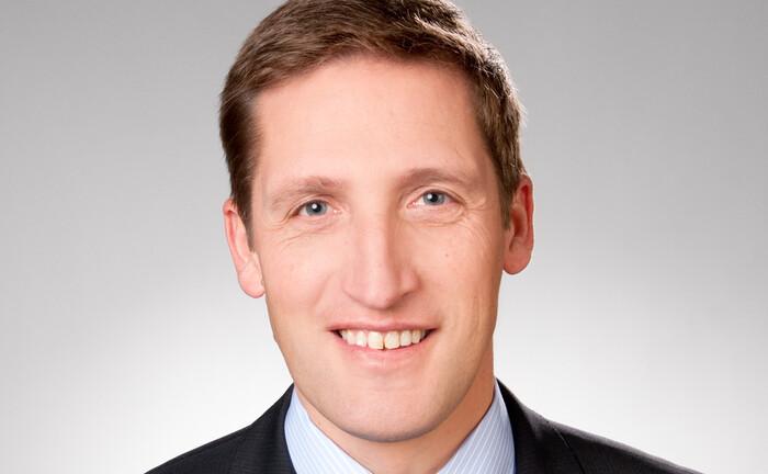 Andreas Schapeit von Warburg Invest