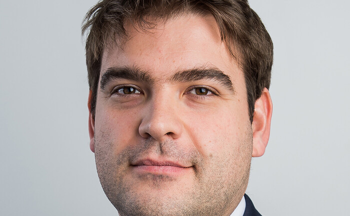 Kacper Brzezniak, Fondsmanager des Allianz Fixed Income Macro
