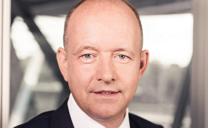Richard Zellmann, Geschäftsführer bei FP Investment Partners