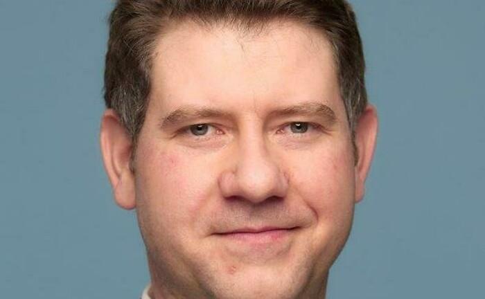 Kristóf Vashegyi hat sich CAM Alternatives angeschlossen