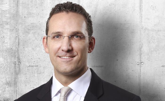 Gabriel Brenna leitet seit 2012 das Private Banking der LLB
