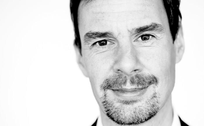 Michael Gollits, Vorstand bei Von der Heydt & Co.