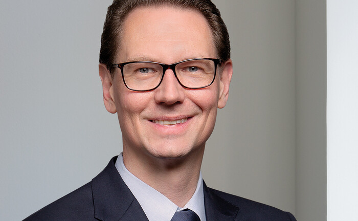 Georg Tolksdorf verfügt über 20 Jahre Erfahrung im Stiftungsrecht und in der Nachfolgeplanung