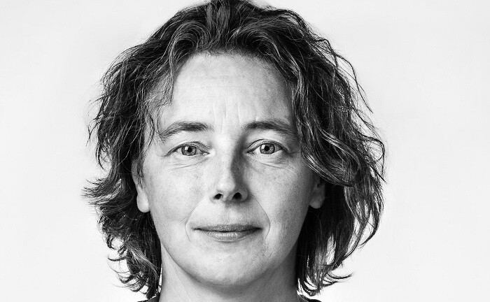 Rosl Veltmeijer von Triodos Investment Management: Die Portfoliomanagerin warnt vor einem Greenwashing der EU-Taxonomie. | © Triodos Investment Management