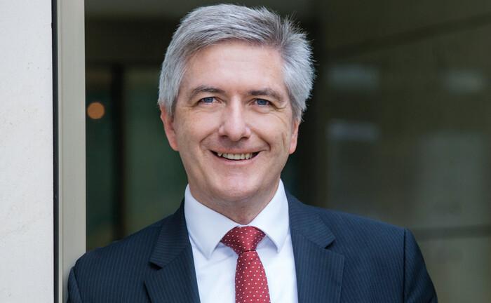 Bernd Meyer von der Berenberg Bank: Der Chefstratege im Wealth und Asset Management plädiert dafür, ESG tief im eigenen Denken zu verankern.|© Berenberg Bank