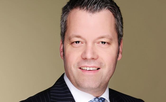 Marco Hauschildt arbeitete zuletzt drei Jahre im Wealth Management der Deutschen Bank in New York