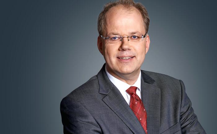 Torsten Vetter von NFS Netfonds Financial Service